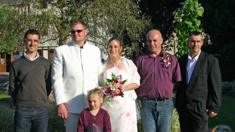 Mariage de Michfiq le 12 septembre 2009