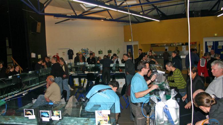 24 octobre 2009, réunion AFC au Mans